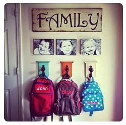 Family marks #repost